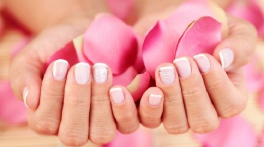 Manicure | SalonAddict..co.uk