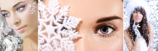 10 Christmas Beauty and Hair Tips | SalonAddict.co.uk