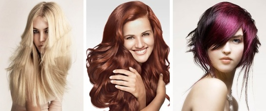 Blonde Hairstyle | Brunette Hairstyle | Red Hairstyle | Tips to Make your Hair Colour Last |