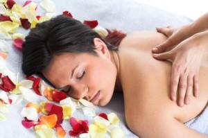 Carbon Label CA - Aromatherapy Massage